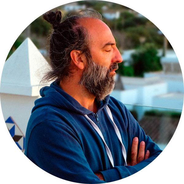 Jorge Escuela Siddhi